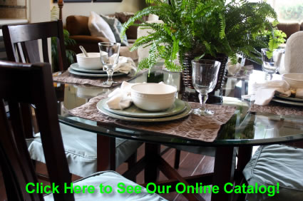 Dining Room on Artficial Tree Plant Dining Room Jpg